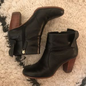 Kate Spade Cady Bow Booties
